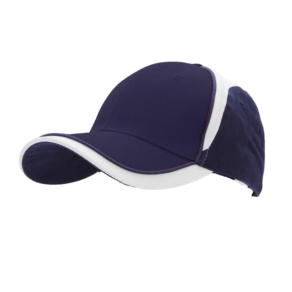Result Baseball Cap »Unisex Länder Flaggen Baseball Kappe (2 Stück/Packung)«