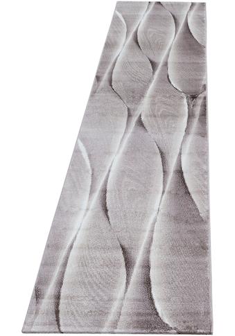 Ayyildiz Läufer »Parma 9310«, rechteckig, 9 mm Höhe, 80cm x 300cm (BxL) kaufen