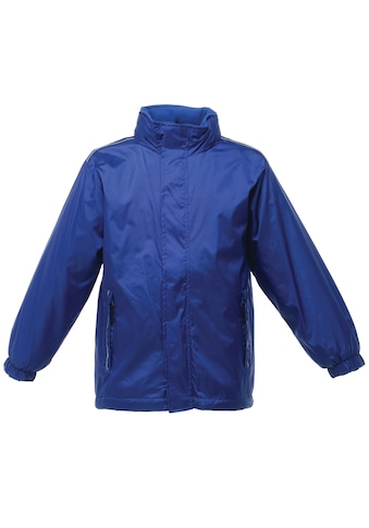 Regatta Regenjacke »Kinder Unisex mit Fleece - Innenfutter« kaufen