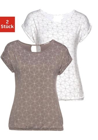 LASCANA T - Shirt kaufen