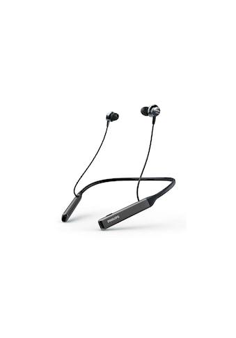 Wireless In - Ear - Kopfhörer, Philips, »TAPN505BK/00 Schwarz« kaufen