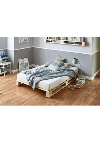 ATLANTIC home collection Palettenbett kaufen