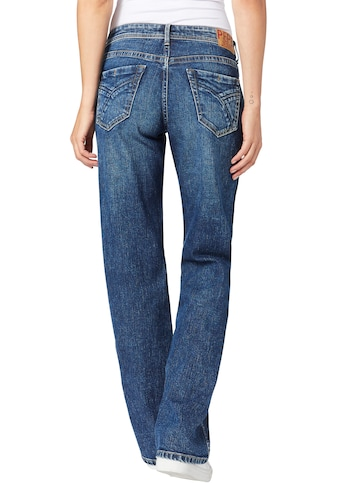 Pepe Jeans Straight - Jeans »NEW OLYMPIA« kaufen