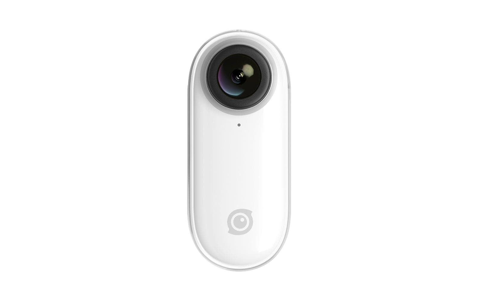 Image of Actionkamera, Insta360, »GO Weiss«