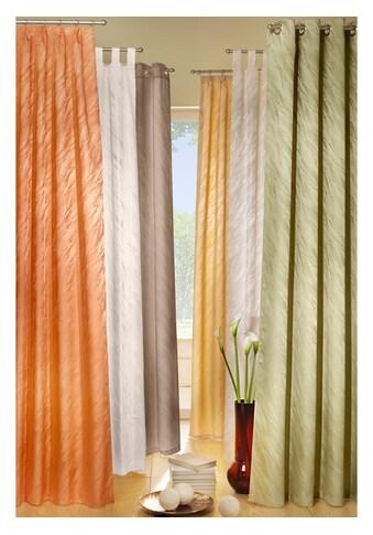 Vorhang kaufen
