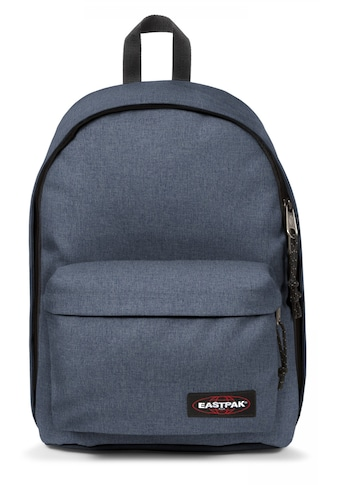 Eastpak Laptoprucksack »OUT OF OFFICE, Crafty Jeans« kaufen