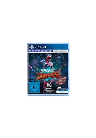 UBISOFT Spiel »Space Junkies«, PlayStation 4 kaufen