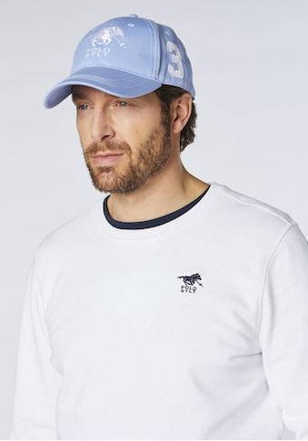 Polo Sylt Baseball Cap »Unisex, (Base) Cap« kaufen