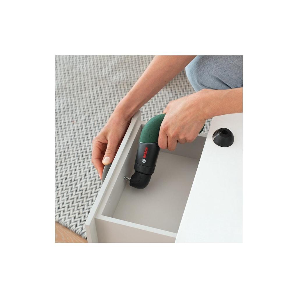 BOSCH Akku-Bohrschrauber »IXO 6 Set«, (Set)