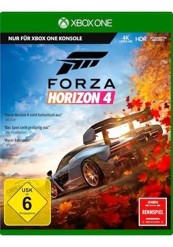 Forza Horizon 4 Xbox One kaufen