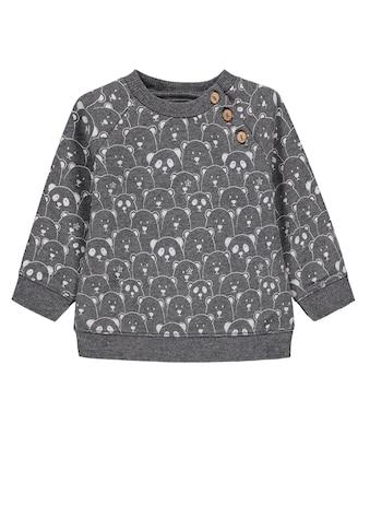 Bellybutton Sweatshirt »Wings & Bears«, Sweat kaufen