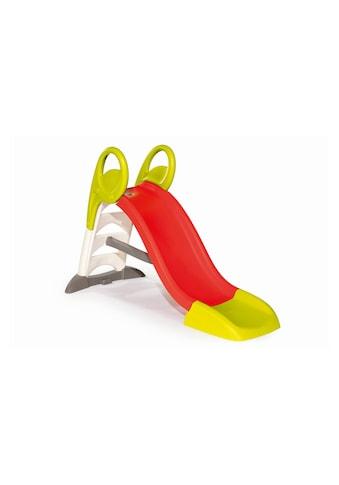 Smoby Wasserrutsche »KS Rutsche«, UV-stabiler, langlebiger Kunststoff kaufen