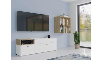 GERMANIA Regal »Coruna«, Breite 80 cm kaufen