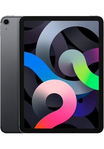 Apple Tablet »iPad Air Wi-Fi 64GB«, inkl. Ladegerät kaufen