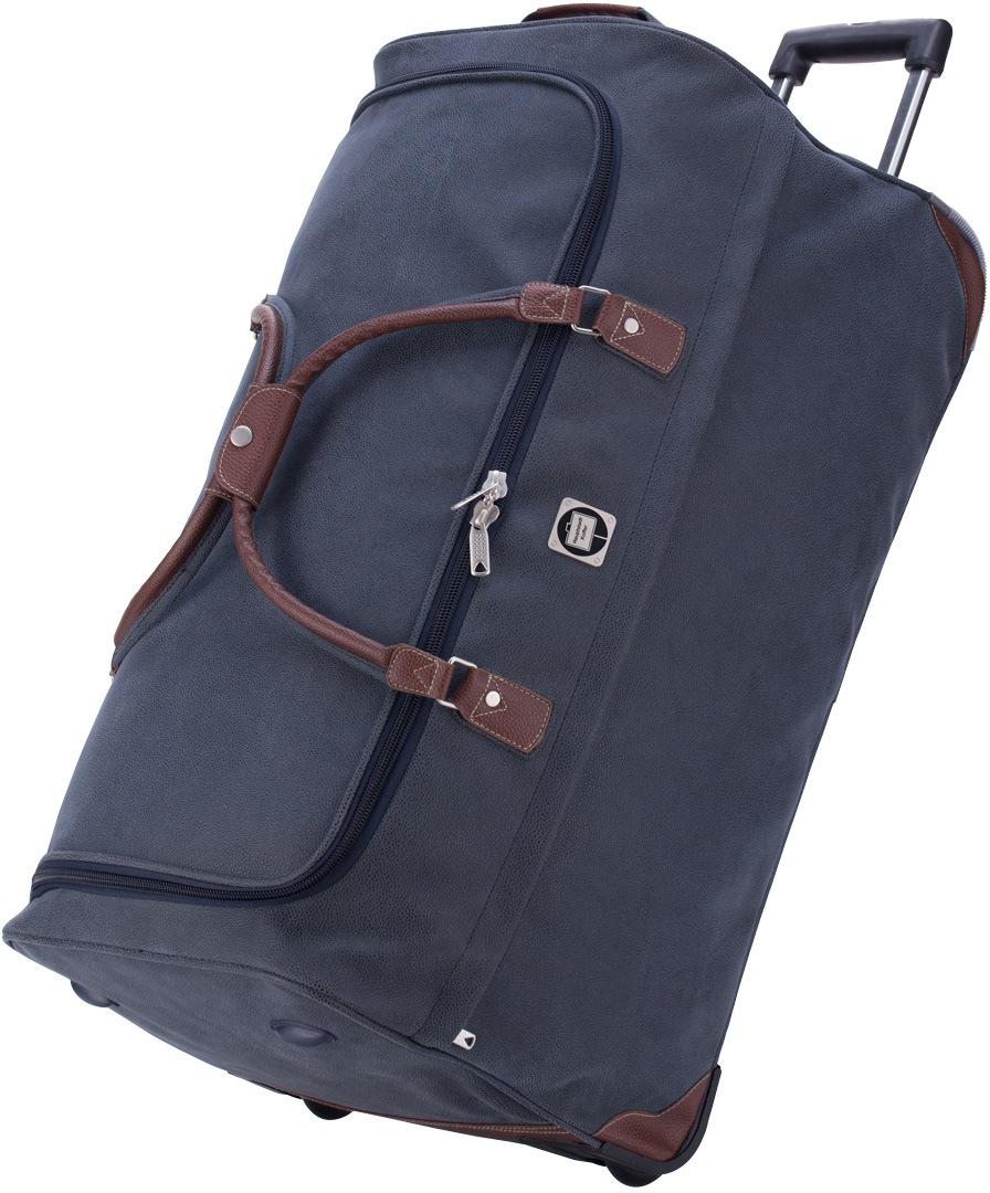 rollen reisetaschen trolley preisvergleich die besten. Black Bedroom Furniture Sets. Home Design Ideas