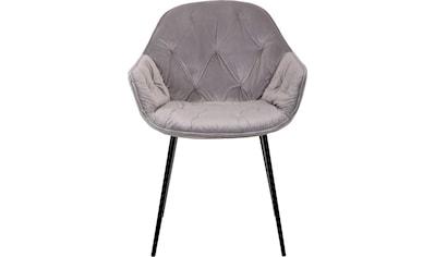 INOSIGN Esszimmerstuhl »Junko«, 2er-Set in modernem Design kaufen