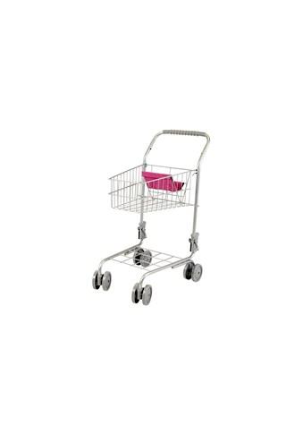 Knorrtoys® Spiel-Einkaufswagen »-« kaufen