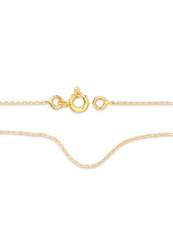 Halskette 750/18 K Gelbgoldfarben kaufen