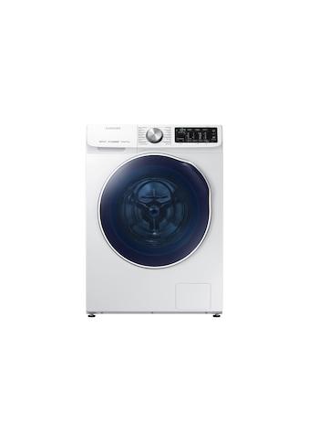 Waschtrockner, Samsung, »WD6800, WD80N642OOW/WS, W 8 kg, T 5 kg« kaufen