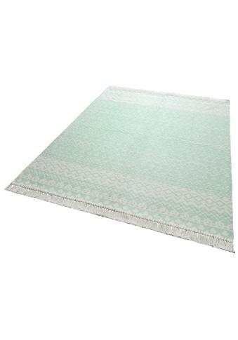 Teppich, »Noa«, andas, rechteckig, Höhe 3 mm, gedruckt kaufen