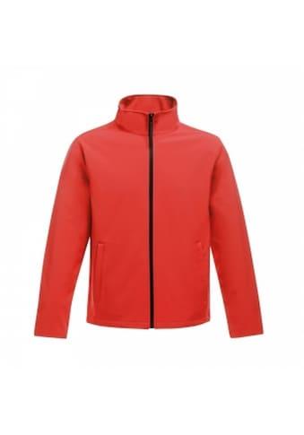 Regatta Softshelljacke »Herren Softshell - Jacke Ablaze, bedruckbar« kaufen