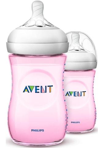 Philips AVENT Babyflasche »Natural SCF034/27« kaufen