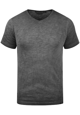 Solid T-Shirt »Conley«, T-Shirt mit V-Ausschnitt kaufen