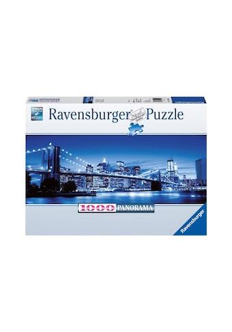 Ravensburger Puzzle »Leuchtendes New York« kaufen
