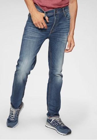 Jack & Jones Slim - fit - Jeans »TIM« kaufen