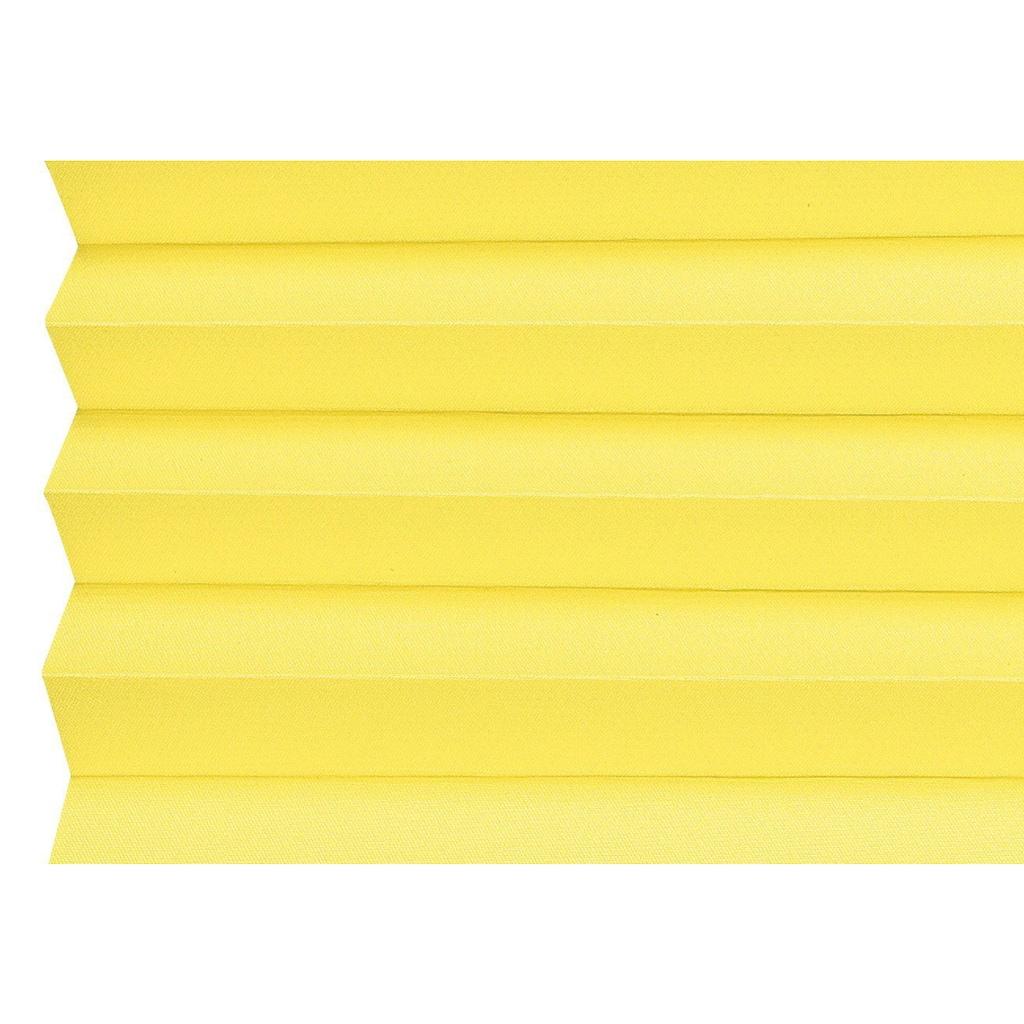 sunlines Dachfensterplissee nach Mass, verdunkelnd, energiesparend, mit Bohren, verspannt