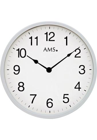 AMS Wanduhr »W9493« kaufen
