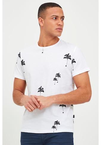 Blend T-Shirt »Blend Herren T-Shirt mit Muster«, T-Shirt kaufen