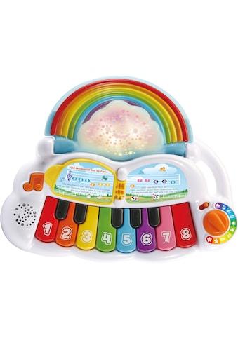 Vtech® Spielzeug-Musikinstrument »Babys Regenbogen-Keyboard« kaufen