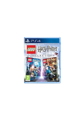 Warner Spiel »LEGO Harry Potter Collection«, PlayStation 4, Special Edition kaufen
