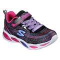 Skechers Kids Sneaker »SHIMMER BEAMS - SPARKLE GLOW Blinkschuh«