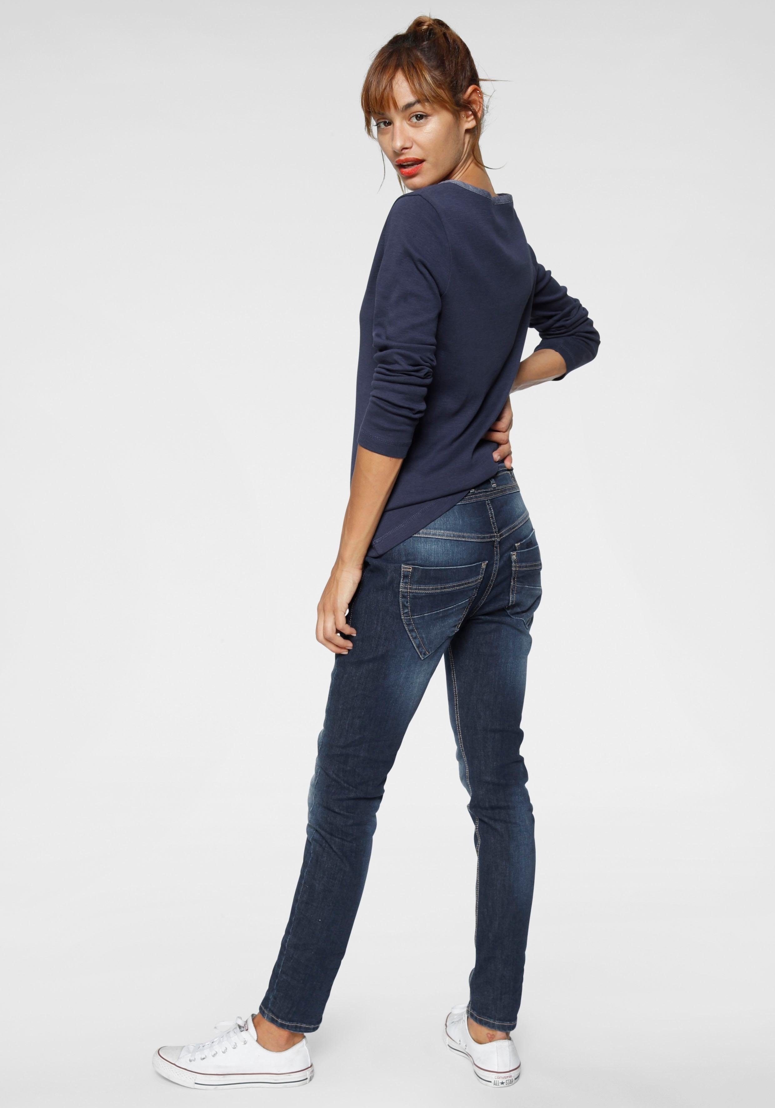 Image of GANG Skinny-fit-Jeans »MARGE«
