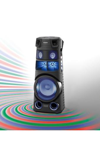 Sony Party-Lautsprecher »MHC-V83D« kaufen