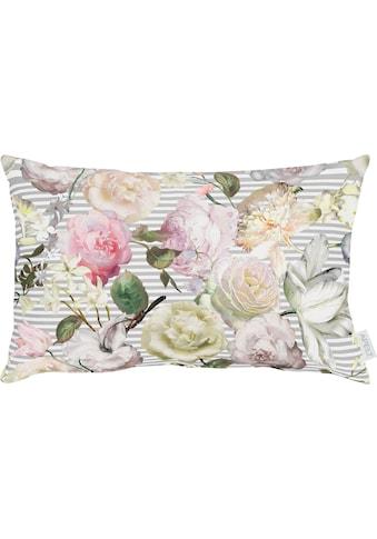 APELT Kissenbezüge »Cosima«, (1 St.), mit Rosen kaufen