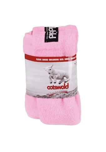 Cotswold Langsocken Kinder Fleece Gummistiefel - Socken kaufen