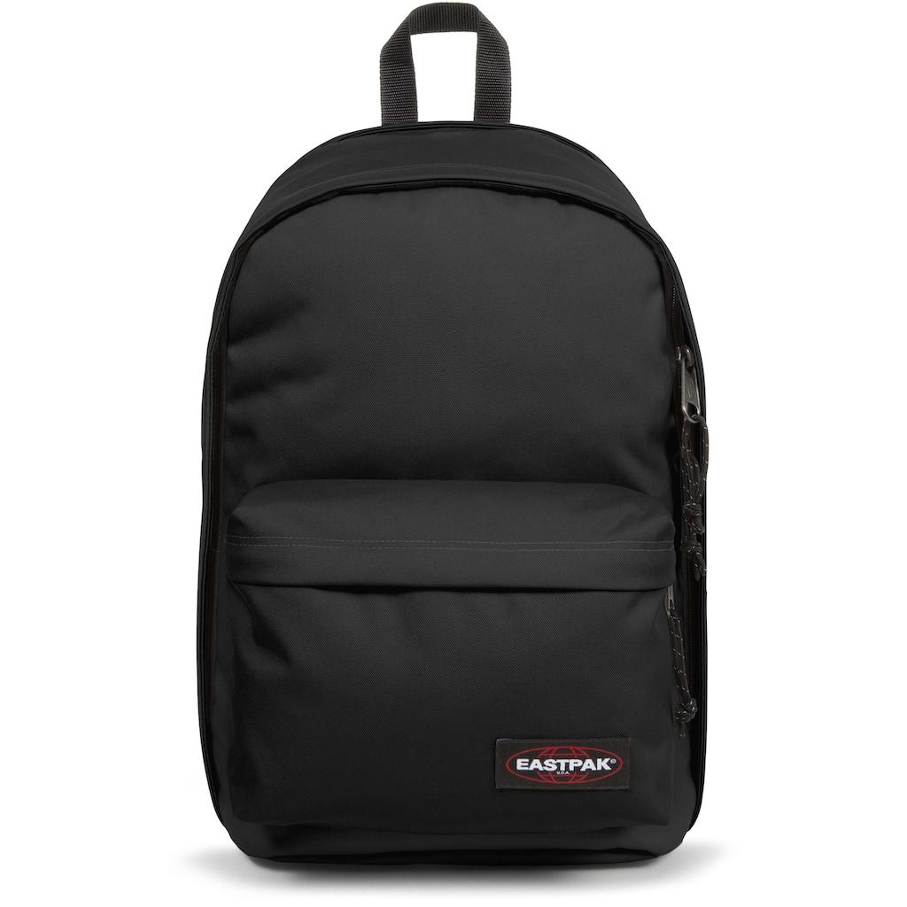 Eastpak Schulrucksack »BACK TO WORK, Black«