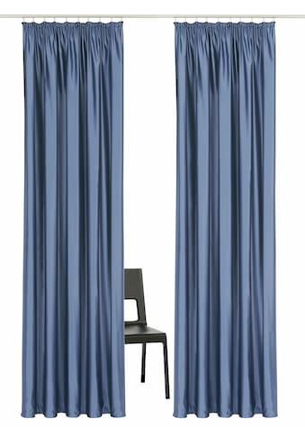 Guido Maria Kretschmer Home&Living Vorhang »Satin« kaufen
