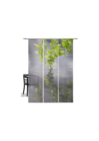 emotion textiles Schiebegardine »Harmonie«, HxB: 260x60, mit Befestigungszubehör kaufen