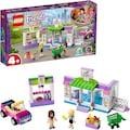 """LEGO® Konstruktionsspielsteine """"Supermarkt von Heartlake City (41362), LEGO® Friends"""", Kunststoff, (140-tlg.)"""