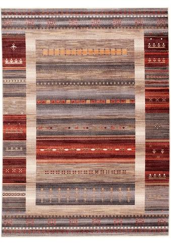 OCI DIE TEPPICHMARKE Teppich »Ovation Noma«, rechteckig, 11 mm Höhe, Besonders weich durch Microfaser, Wohnzimmer kaufen