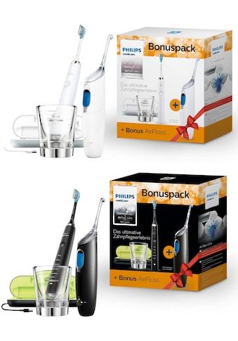 """Philips Sonicare Mundpflegecenter """"HX8492"""", 2 - tlg. kaufen"""