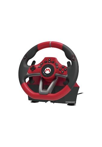 Hori Lenkrad »Mario Kart Racing Wheel Pro MINI« kaufen