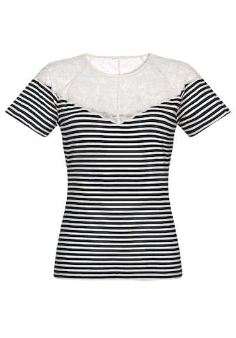 Vive Maria Spitzenshirt »Brighton Lace« kaufen