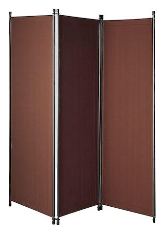 Paravent »Swingtex«, (B/H): ca. 165x165 cm kaufen