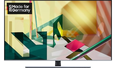 """Samsung QLED-Fernseher »GQ65Q75TGT«, 163 cm/65 """", 4K Ultra HD, Smart-TV kaufen"""