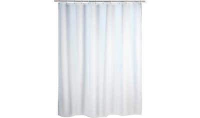 WENKO Duschvorhang »Uni« Breite 120 cm kaufen